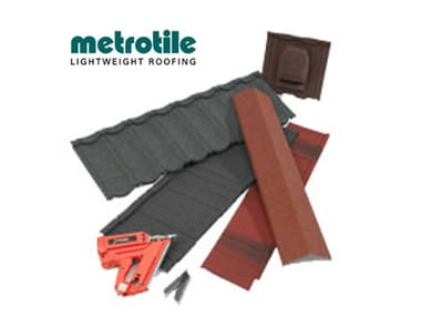 Accessory for roof METROTILE | Accessory for roof