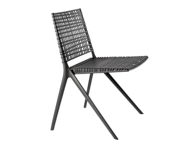 Polypropylene garden chair BRANCH | Chair