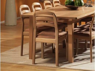 Wooden chair 1591 | Chair