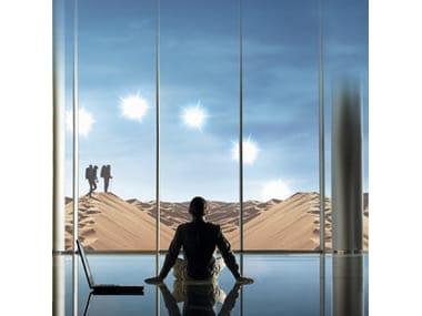 Vitrage à contrôle solaire COOL-LITE XTREME® 60/28