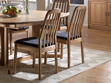 Wooden chair 1588 | Chair