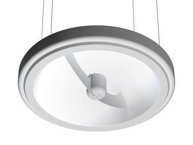 Lampada a sospensione a LED USL 111 SUSPENSION