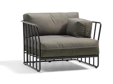 Petit canapé en tissu CODE 27 | Petit canapé