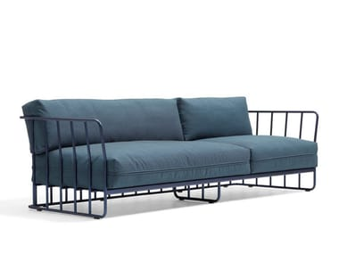 Fabric sofa CODE 27 | 4 seater sofa