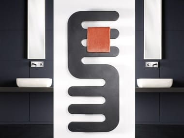 Hot-water wall-mounted decorative radiator HAND | Hot-water decorative radiator
