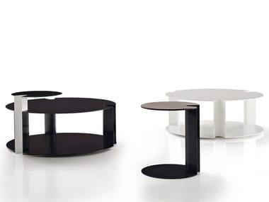 Round coffee table NIX
