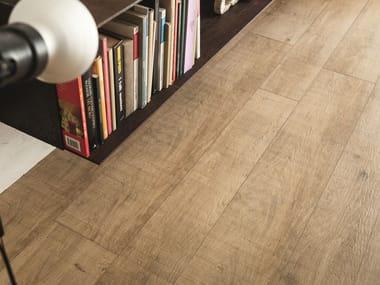 Pavimento effetto legno LEGNI HIGH TECH │ Rovere Briccola