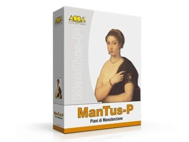 Piani di manutenzione ManTus-P