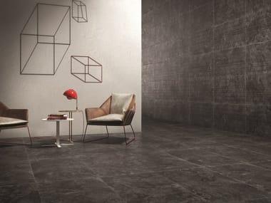 Pavimento effetto pietra PIETRE NATURALI │ Pietra D'Avola