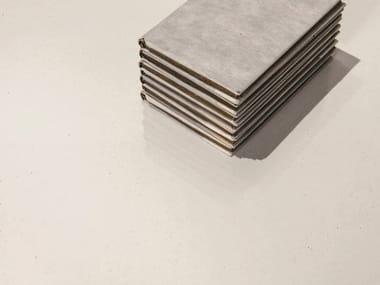 Pavimento effetto marmo ULTRA MARMI - THASSOS