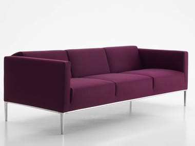 3 seater fabric sofa JEAN 2013 | Sofa