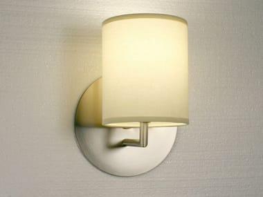 Linen wall light DASH | Wall light