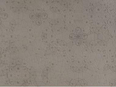 Pavimento/rivestimento in gres porcellanato per interni ed esterni DECHIRER (LA SUITE) NET CENERE