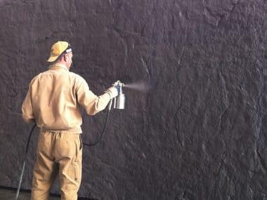 Anti-graffiti treatment COPLAN OS | Anti-graffiti treatment