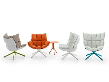 HiREK® garden armchair HUSK OUTDOOR   Garden armchair