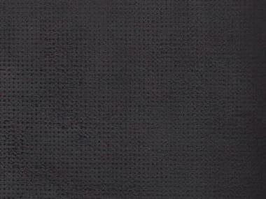 Pavimento/rivestimento in gres porcellanato per interni BAS-RELIEF CODE NERO