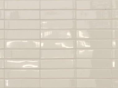 Revêtement mural en matériaux céramiques pour intérieur CERAMICA AVORIO