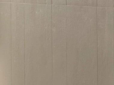Revêtement mural en grès cérame FLOW SAND