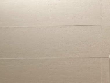Revêtement mural en grès cérame FLOW BONE
