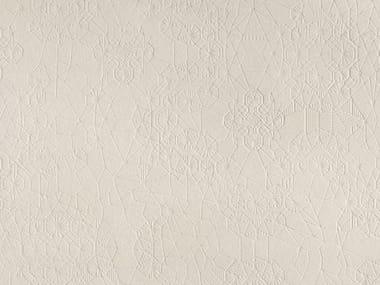 Pavimento/rivestimento in gres porcellanato per interni ed esterni DECHIRER (LA SUITE) NET CALCE