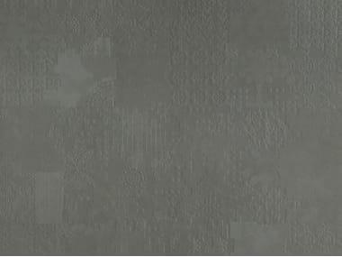 Revêtement de sol/mur en grès cérame pour intérieur DECHIRER DECOR PIOMBO