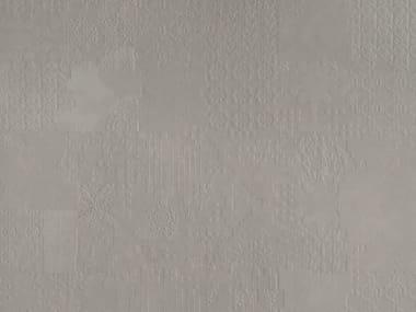 Revêtement de sol/mur en grès cérame pour intérieur DECHIRER DECOR GRIGIO