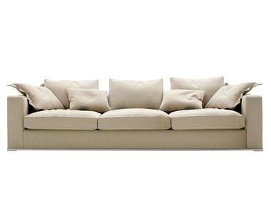 Fabric sofa OMNIA | Sofa