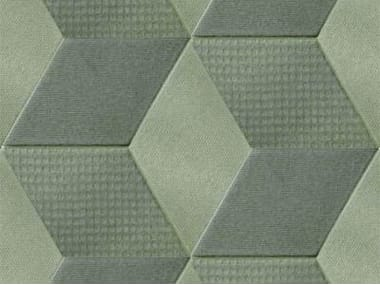 Indoor porcelain stoneware wall/floor tiles TEX OLIVE