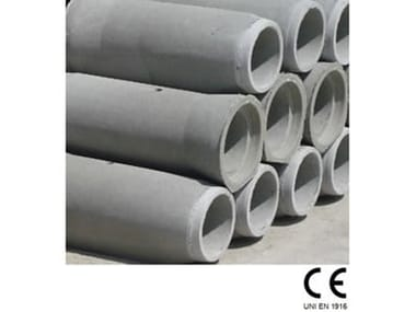 Sewer pipe and component Pipes