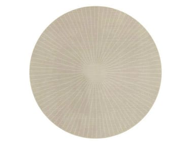 Round wool rug CRATIS | Round rug