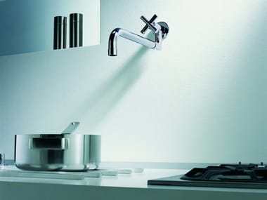 Classic Style Kitchen Tap TARA | Kitchen Tap. Dornbracht
