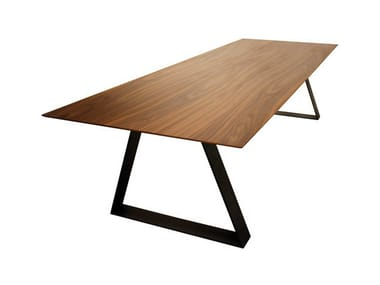 Rectangular dining table CONCORDE | Table