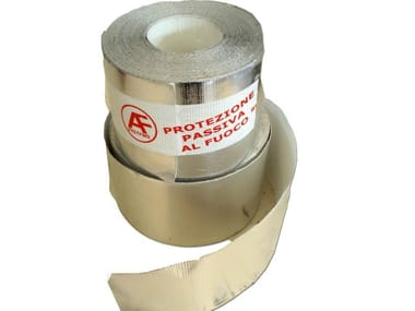 Adhesive stripe for AF FIREGUARD 3 AF BAND 3