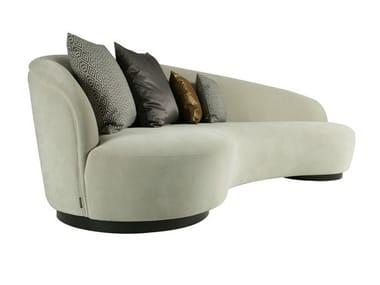 4 seater fabric sofa IGNACIO L