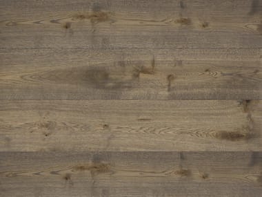 Brushed oak parquet GIUDECCA