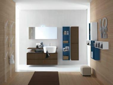 Salle de bains complète CANESTRO - COMPOSITION C13