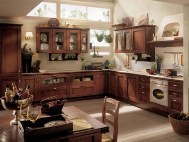 Cozinha LA CERTOSA | Cozinha