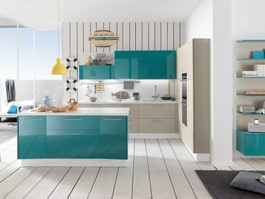 Cucine in nobilitato | Archiproducts