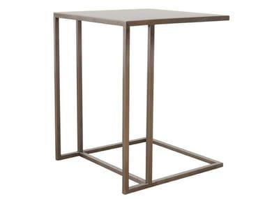 Tavolino di servizio in metallo UGO