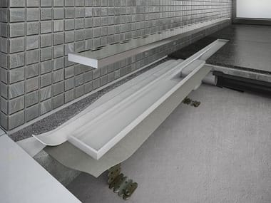 Stainless steel shower channel Stainless Steel Liquid Channel