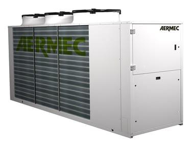 Air to water heat pump NRK