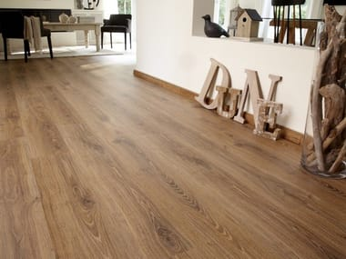 Laminate flooring WOODSTOCK