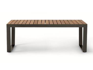 roda hochwertige outdoor m bel archiproducts. Black Bedroom Furniture Sets. Home Design Ideas