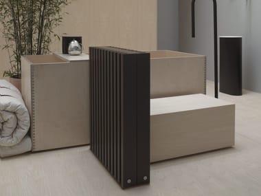 Floor-standing hot-water radiator SOHO | Floor-standing radiator