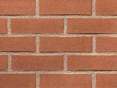 Mattoni in laterizio per murature facciavista | Blocchi, pannelli e ...