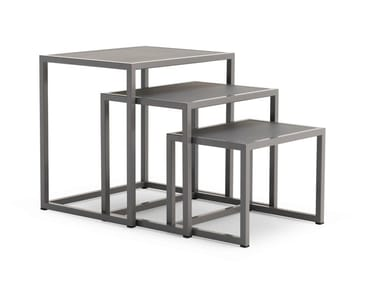 MB Argyle Stacking Coffee Tables