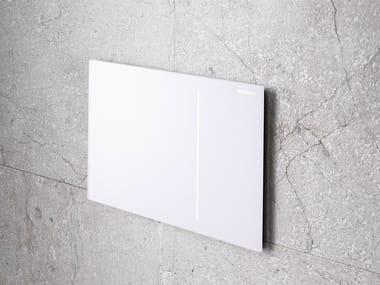 Flush plate Sigma70