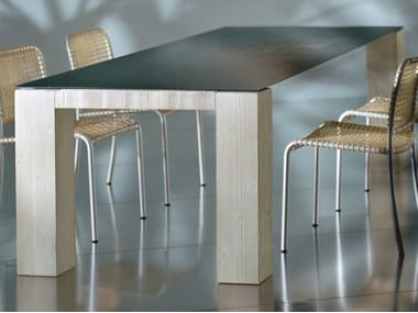 Tavoli in abete | Archiproducts