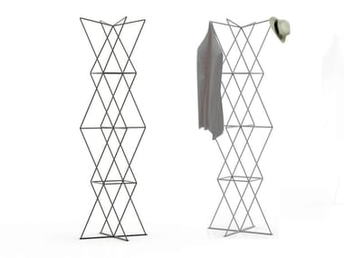 Metal coat rack DABLIU | Coat rack