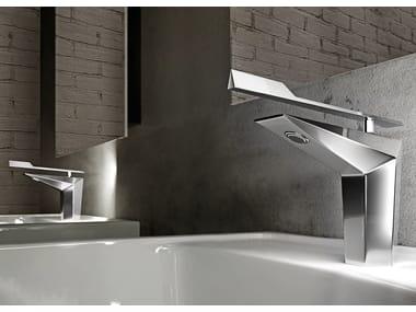 Miscelatore per lavabo in ottone FLY | Miscelatore per lavabo